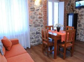 Hotelfotos: Apartamentos Villa Fresnedo