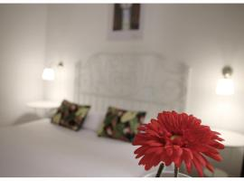 Hotel near Palerme