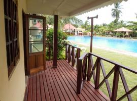Zdjęcie hotelu: Praia Accommodation