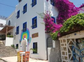 A picture of the hotel: Eskici Hostel Bodrum