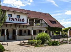 Hotel photo: Bikavölgyi Panzió