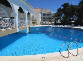 Hotel photo: Apartment Ana Vila Rosa