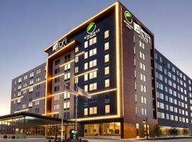 Hotel photo: Aloft Dallas Love Field