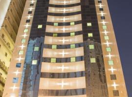 Hotel photo: Tera Sedky Hotel