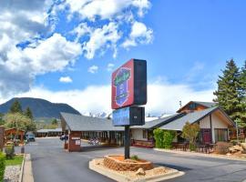 Hotel photo: Murphy's Resort