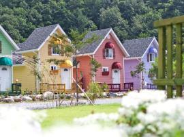 Hotel near Region Jeongseon