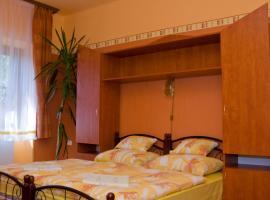 Hotel photo: Bátor Park Panzió