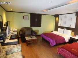Hotel near Incheon