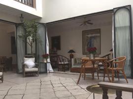 Hotel photo: Riad Le J