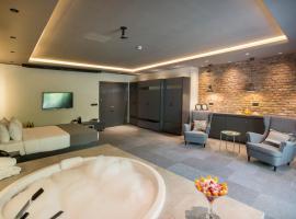Hotel photo: Cityloft 24