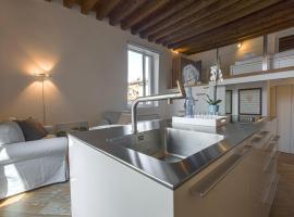Hotel Foto: Zattere Design Loft