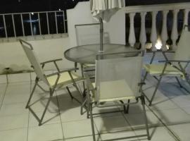 Hotel photo: SERENO&SOL- ALMERIMAR
