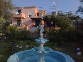Hotel near Dimos Meganisi