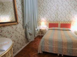 Hotel photo: Albergo Tre Pozzi