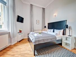 A picture of the hotel: City Center Rooms