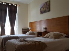 Hotel photo: A Casa do Lado