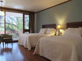 Zdjęcie hotelu: Hotel Residencia del Sol
