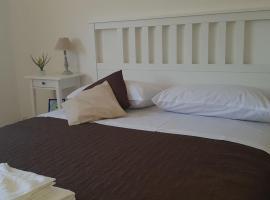 A picture of the hotel: Reggio Seaside Apartment