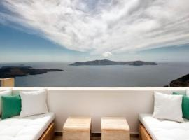 מלון צילום: Allure Suites