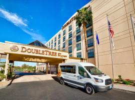 A picture of the hotel: DoubleTree by Hilton Las Vegas Airport