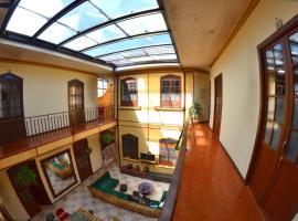 Fotos de Hotel: Casa del Sol