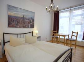 Hotel photo: Ferienwohnung-im-Jakobiviertel