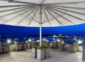 Hotel photo: Ena Boutique Hotel