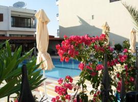 Hotel photo: Philippos Studios & Apartments