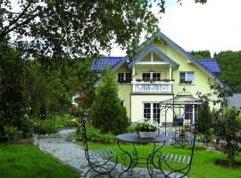 Hotel Photo: Eifelferien-Ferienwohnung-Haus-Eden