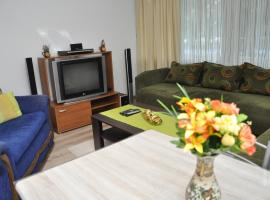 A picture of the hotel: Apartment S&M