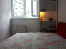 A picture of the hotel: Apartman Grbavica