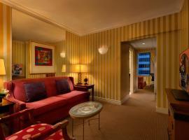 Hotel near Vancouver