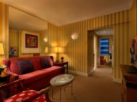Zdjęcie hotelu: Hotel Le Soleil by Executive Hotels