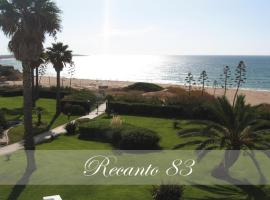 Hotel photo: Recanto 83