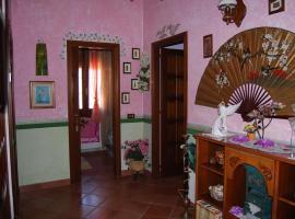 A picture of the hotel: Sette Nani