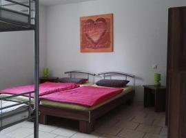 Hotel photo: Feriendomizil-Roger-Wohnung-1