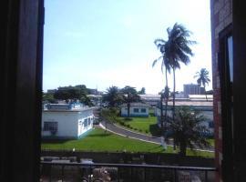 Hotel near دوالا
