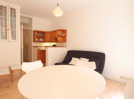 Hotel photo: Appartement Dans La Vieille Ville
