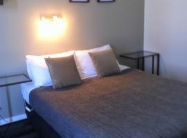 Фотография гостиницы: Altair Motel
