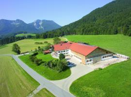 Hotel Photo: Biohof Wallnerbauer
