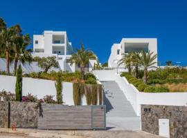 Hotel photo: Villa Gemini