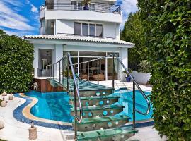 Hotel photo: Villa Stefani
