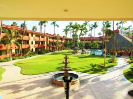 Hotel photo: Marina Sol Resort