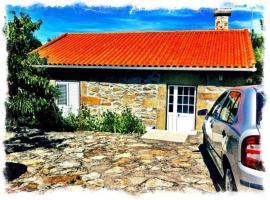 Hotel photo: Casa de Malhoes