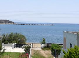 Hotel photo: House near Sea