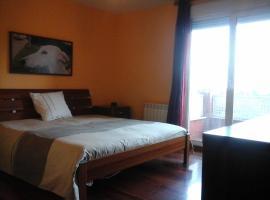 Hotel near İspanya