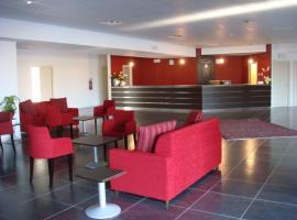 Hotel photo: Santa Loja Hotel Residence