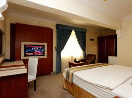 Hotel photo: Tobal Furnished Apartments