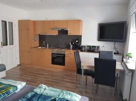 A picture of the hotel: Apartment Reichel