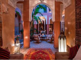 Hotel photo: Dar Attajmil